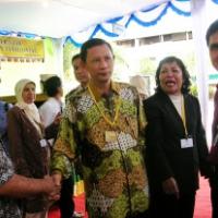 Pesta Pulau Pineng 2006