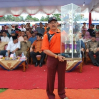 Juara Umum Lomba Seni dan Olah Raga Kota Padang Panjang
