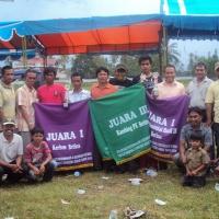 Kontingen Lomba Ternak Tahun 2010 dari Kab. 50 Kota