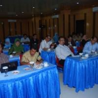Tim Kajian Pembangunan Peternakan Sumatera Barat