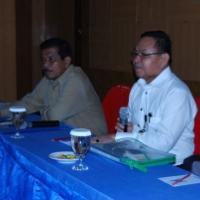 Ketua Tim Kajian Pembangunan Peternakan Sumatera Barat