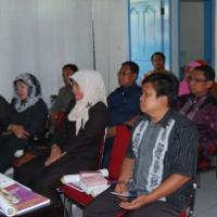 Kunjungan Anggota DPRD Kab. 50 Kota ke Dinas Peternakan